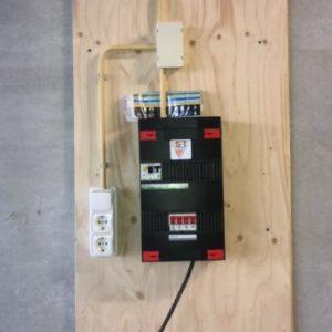 BSET Installatietechniek Elektrotechniek Dordrecht Zuid-Holland