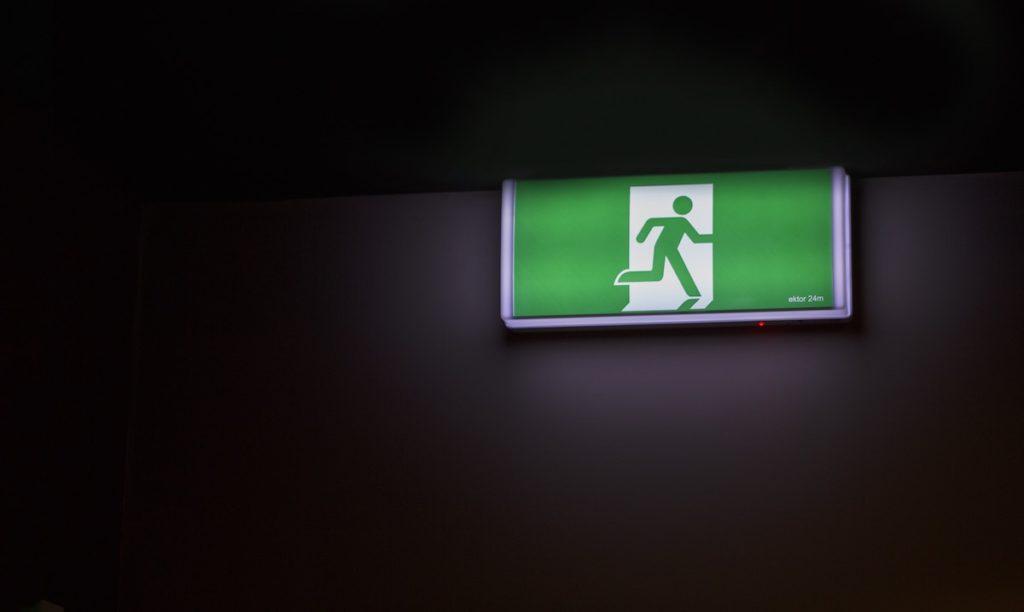 BSET Installatie Noodverlichting
