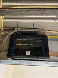 Bset Installaties Patchkast