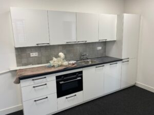 Bset Installaties Voeding En Schakelaar Keuken